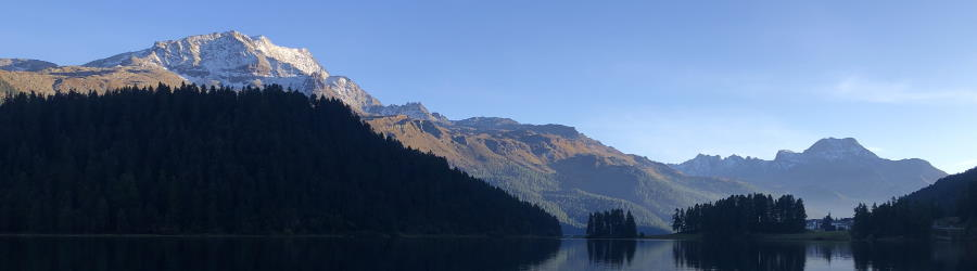 Engadin webcam